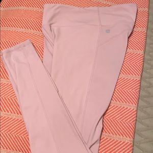 Fabletics blush legging